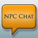 NPC Chat - Dialogue & Event Trigger System
