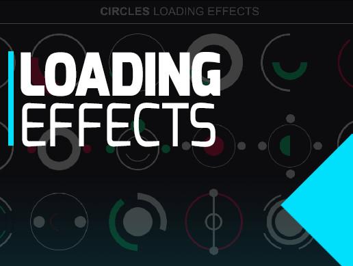 Loading Effects