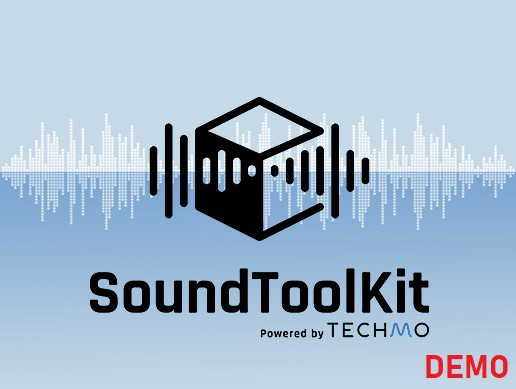 SoundToolKit Demo