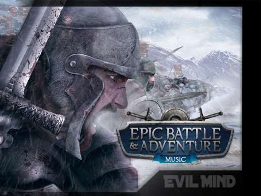 Epic Battle & Adventure Music
