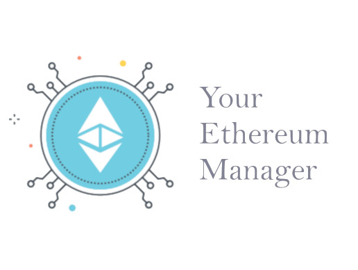 Your Ethereum Controller
