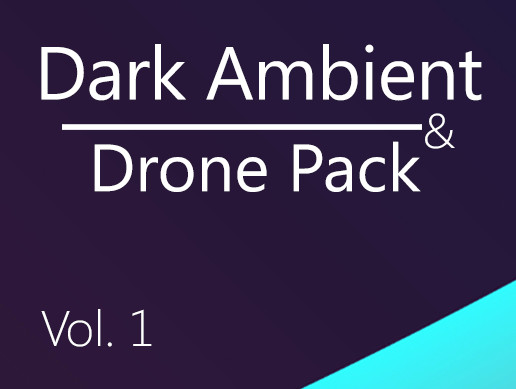 Dark Ambient & Drone Pack Vol. 1