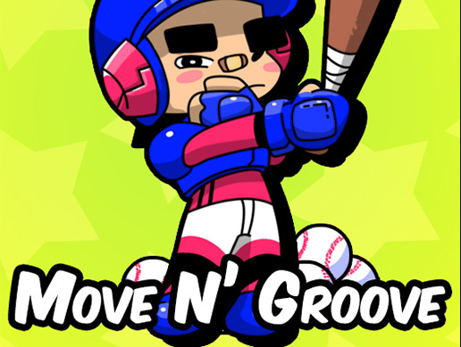 VGM Party Pack! - Move N' Groove (Music Assets/Tracks)