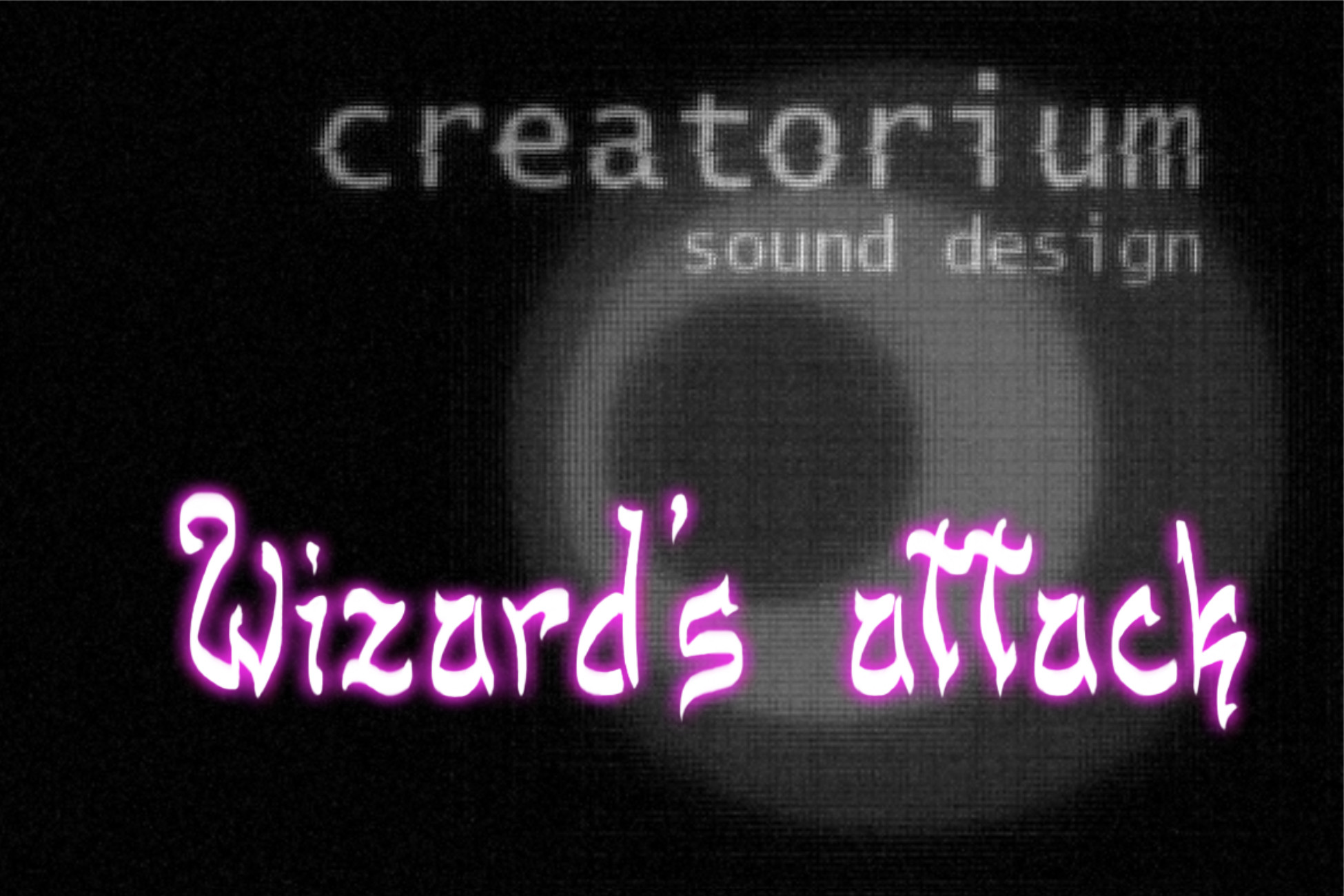 Wizard's attack 01