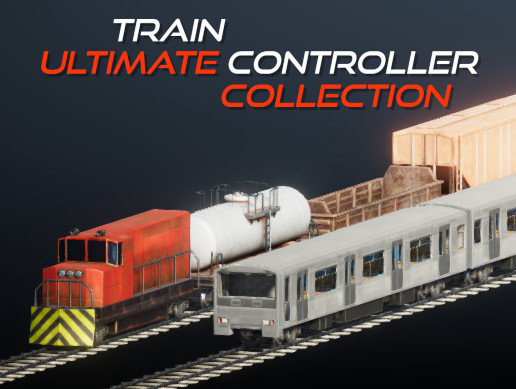 Train Controller (Railroad System) ULTIMATE COLLECTION