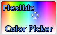 Flexible Color Picker