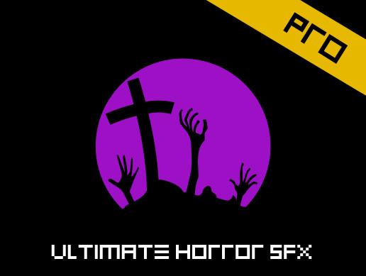 Ultimate Horror SFX Bundle