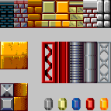 Free 8-Bit Pixel Pack