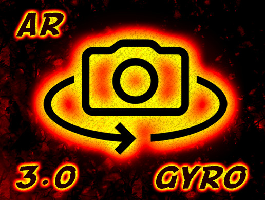 AR Camera GYRO: Augmented Reality - Asset Store