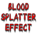 Blood Splatter Effect Particles Effects Unity Asset Store