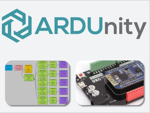 ARDUnity Basic - Asset Store