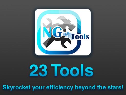 NG Tools Pro