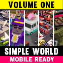 Simple World - Volume One