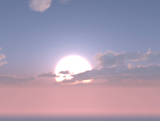 HDR Sunset Skyboxes Pack 3