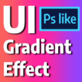 UI Gradient Effect