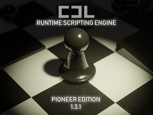 CCL Run-Time Scripting Engine (Pioneer Edition)