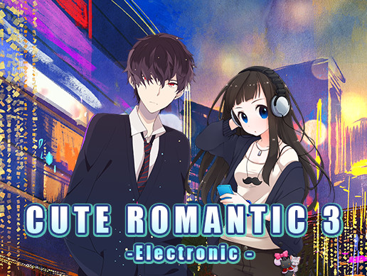 Cute Romantic Music Pack 3 [Electronic]