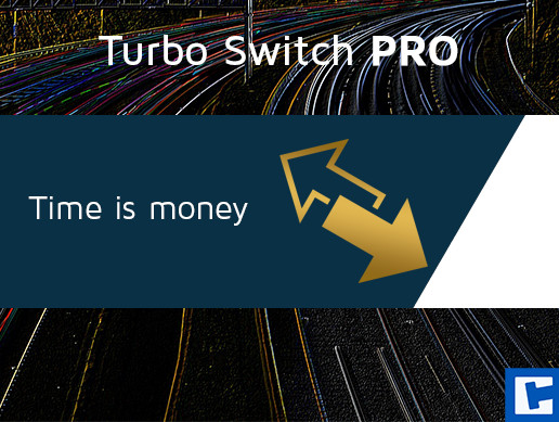 Turbo Switch PRO