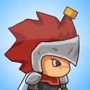 Knight Sprite Sheet (Free)