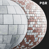PBR Pavement Collection