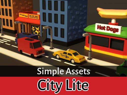 Simple City Lite
