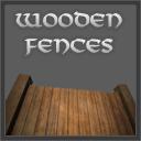 Mobile Wooden Fences