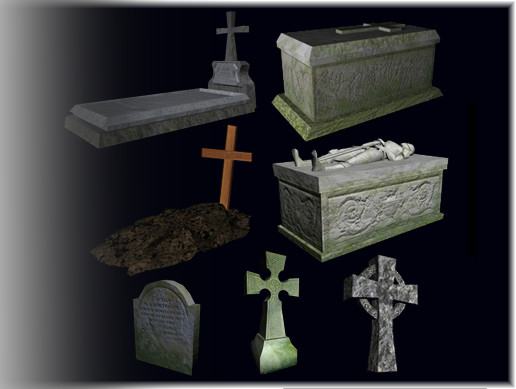 Graves Collection