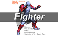 Frank RPG Fighter