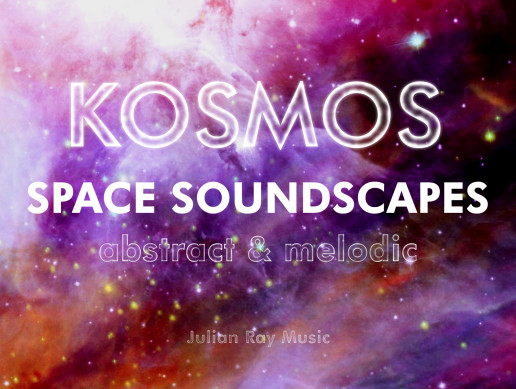 Kosmos - Space Soundscapes