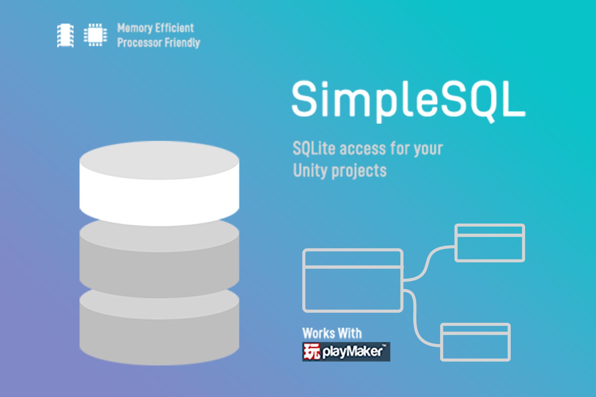 SimpleSQL