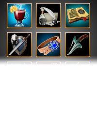 Loot Icons Pack Vol.4