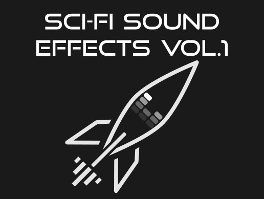 Sci-Fi Sound Effects Vol 1 - Asset Store
