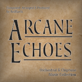 Arcane Echoes | Orchestral & Chiptune Music Collection