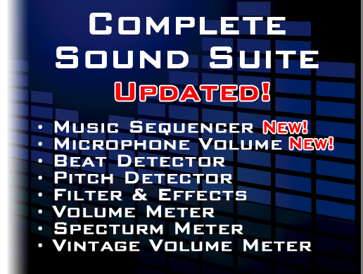 Complete Sound Suite