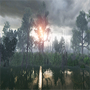European Vegetation Pack Two