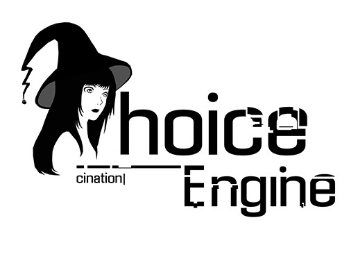 ChoiceEngine: Visual Novel and Text Game Engine