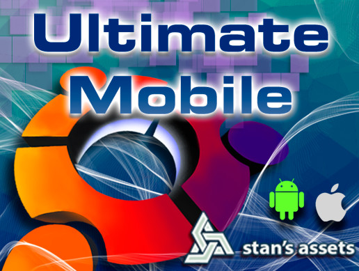 Ultimate Mobile Pro