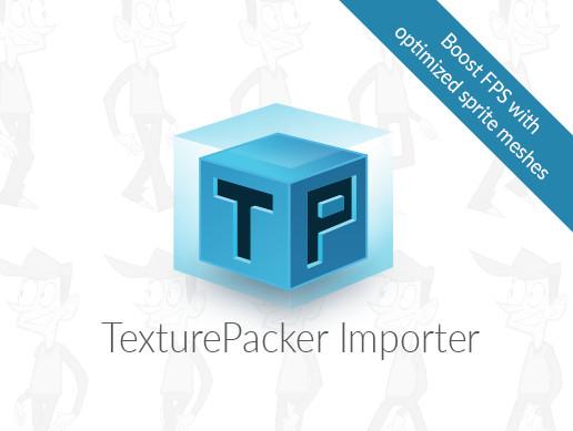 texturepacker tutorial