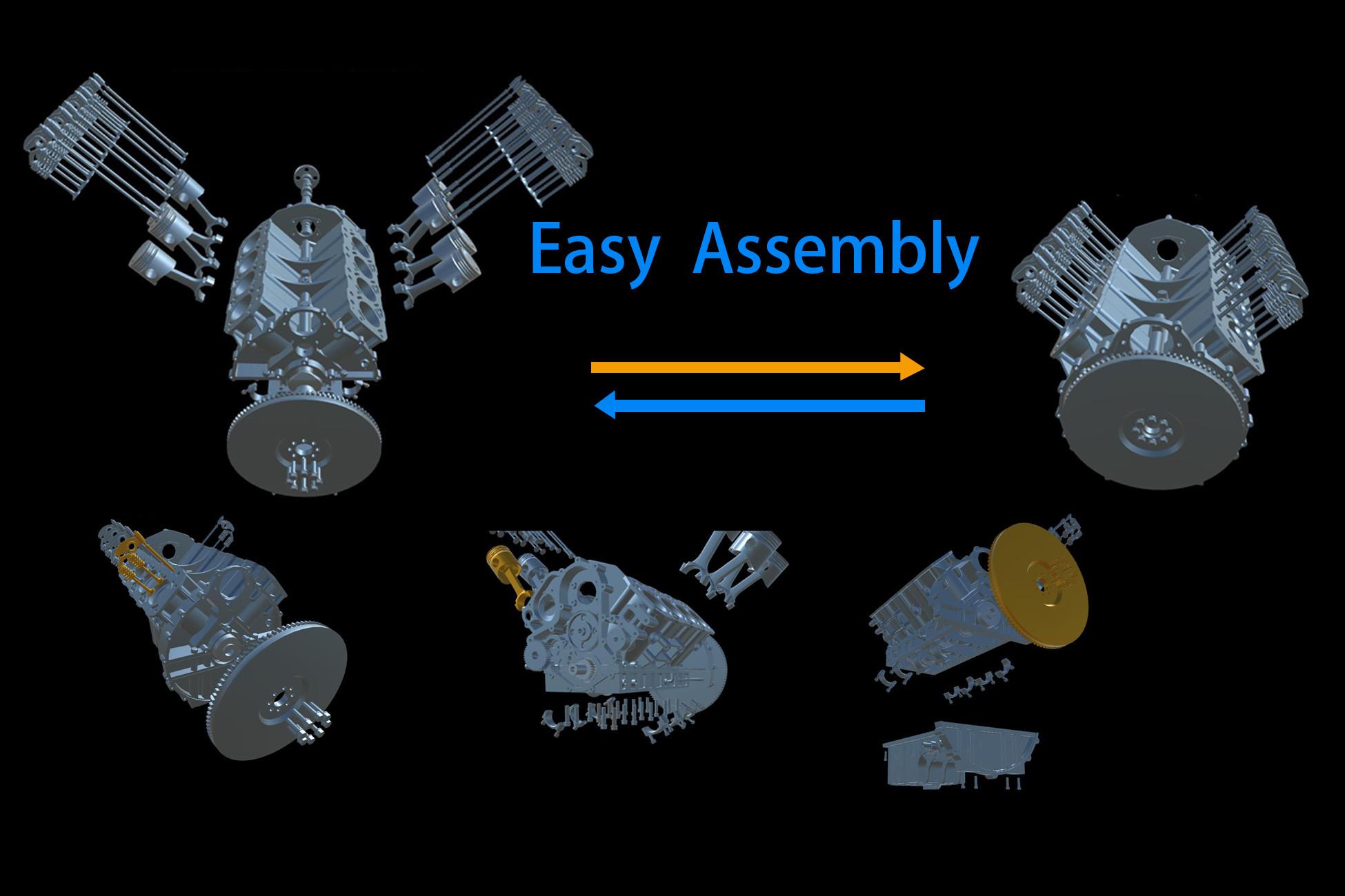 EasyAssembly