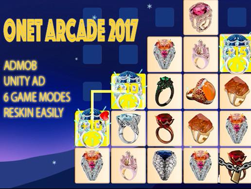 Onet Arcade 2017