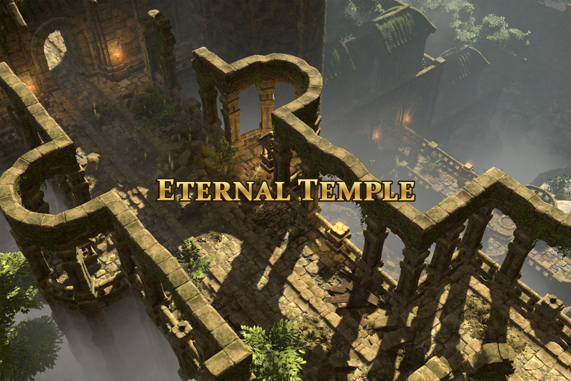 Eternal Temple