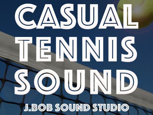 Casual Tennis Sound