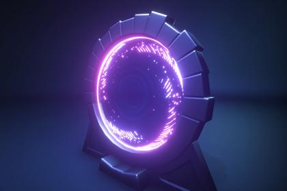 Fantasy Portal FX