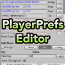 PlayersPrefs Editor and Utilities
