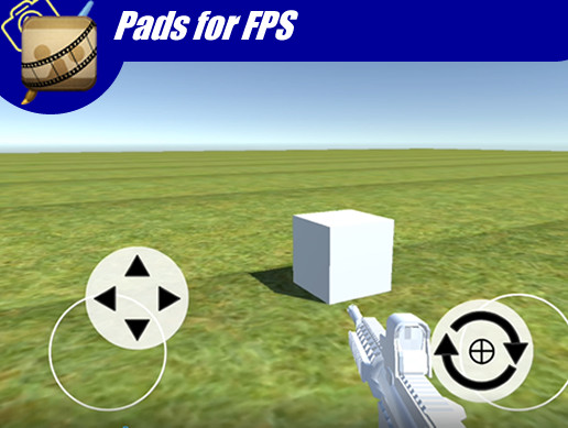 Pad for FPS
