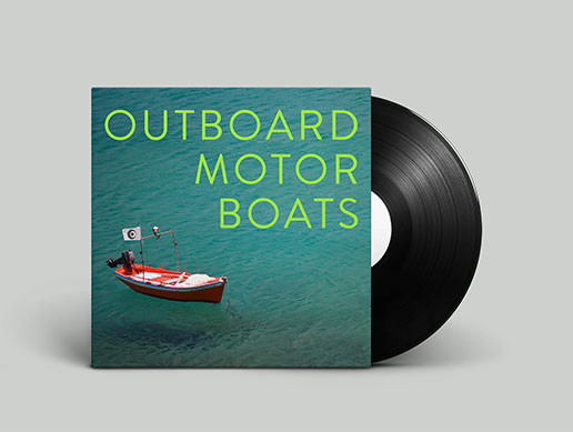 Outboard Motor Boats