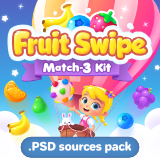 Fruita Swipe 3