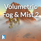 Volumetric Fog & Mist 2