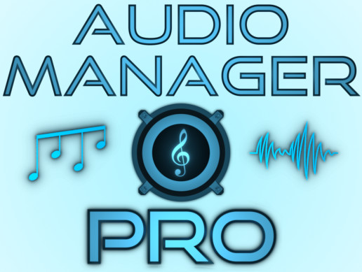 Audio Manager Pro
