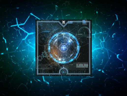 Digital UI Sound Effects